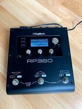 Digitech RP360 Multieffekt-Gerät - *sehr gut erhalten*