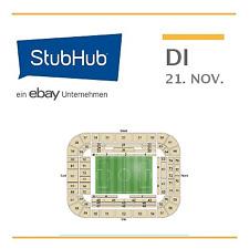 BVB Borussia Dortmund - Tottenham Hotspur Tickets - Dortmund