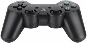 JOYSTICK DUALSHOCK PS3 JOYPAD CONTROLLER USB DOPPIA VIBRAZIONE COMPATIBILE