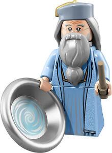 LEGO Harry Potter CMF Series 1 Minifigure (71002) - Dumbledore - New