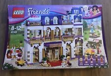 Lego 41101 Friends Heartlake Grand Hotel - Brand New In Sealed Box