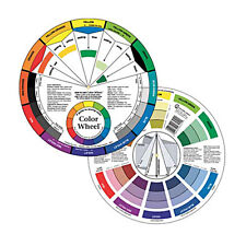 Artists Color Wheel