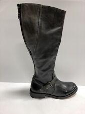 Bed Stu Glaye Womens Boot Gray US9 M