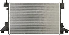 Spectra Premium Industries Inc CU13271 Radiator