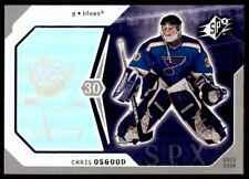 2003-04 SPx Chris Osgood #83
