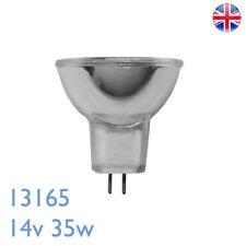 13165 14 V 35 W GZ4 MR11 sans marque Agrandisseur Ampoule Lampe 13165 DN-28155 UK Stock