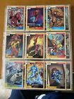 1991 Impel Marvel Universe Series II Trading Cards 63