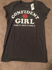 The Childrens Place Confident Girl Shirt Size Large