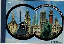 Nederland  Prestigeboekje 18 Mooi Nederland  (pr18)