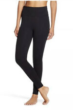 Assets By Spanx Ponte Shaping Legging Black Size XL - Nwop