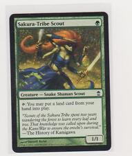 1x Sakura Tribe Scout - Saviors of Kamigawa - MTG Magic The Gathering NMint