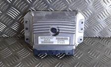 Calculateur suspension PEUGEOT 407 Coupé 2.7 HDI - Réf : 9653388480 - 9658798780