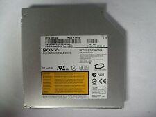Sony Bare Drive 8X DVD ± RW IDE Brenner Laufwerk DW-D56A (A22-01)