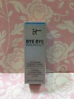 it cosmetics Bye Bye Breakout Full-Coverage Concealer .35 oz (PICK YOUR SHADE)