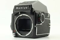 【Exc+5】 Mamiya M645 Medium Format Camera AE Prism Finder FROM JAPAN