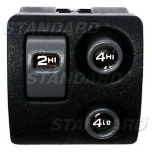 4WD Switch Standard TCA-32