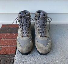 Merrell Westwind GTX Hiking Boots Gore-Tex Vintage Air Cushion Sole US 12 Gray