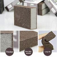 5Pcs Nano Emery Multifunction Magic Cleaning Sponge Eraser Cleaner Pad Foam new