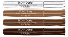 Bourjois Brow Design Eyebrow Mascara 6ml 03 Chatain