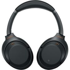 Sony WH-1000XM3 Auriculares Inalámbricos - Negro