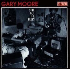 Gary Moore Still got the blues (1990) [CD]