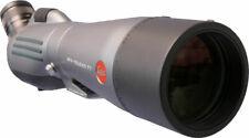 Leica Apo-Televid 77 & 20-60x zoom eyepiece