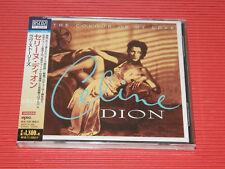 2018 JAPAN BLU-SPEC CD CELINE DION The Colour Of My Love