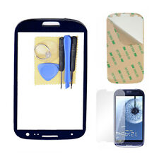 Front Screen Outer Glass Lens Replacement for SamSung Galaxy S3 i9300 i747 Siii