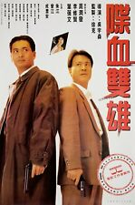 The Killer 1989 Hong Kong Poster