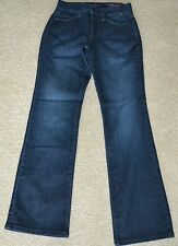 Women/'s JEANS NYDJ MARILYN STRAIGHT W26 L29 4P JEANS UK8 BLUE EUR34