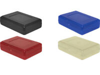 Project plastic box enclosure case E23A - available discounts & other type boxes