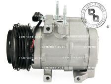 New AC Compressor Fits: Ford Explorer/Explorer Sport Trac/Mercury Mountaineer
