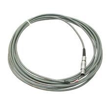 Fischer 102 7-pin Circular Push-Pull Connector, on Shielded Cable