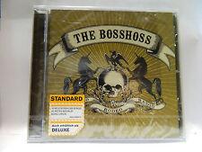 THE BOSSHOSS - RODEO RADIO CD NEU & OVP 0602498564165                    REGAL2
