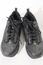 NEW BALANCE Fit Walk 360 Fit, Rollbar, Gym/Walking Shoes #WW844BK,US Size7.5 B26