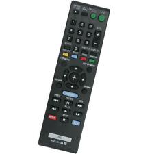 New Replace Remote for Sony Blu-ray Player BDP-BX18 BDP-S185 BDP-S190 BDP-S2100