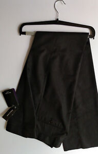 Brand New Genuine PAUL SMITH Dark Grey Suit Trousers Size 30 RRP £135