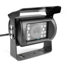 18 IR LED Useful Night Vision Truck Car Rear View Backup vehicle Parking Camera