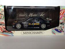 MINICHAMPS 1:43 Mercedes 190 E EVO E kl.1 DTM 94 Gindorf 430943220