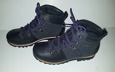 New W's LL Bean Knife Edge Hiking Boots Waterproof size 10 M