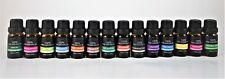 Essential Oils 10 ml 100% Pure & Natural Therapeutic Grade Oil