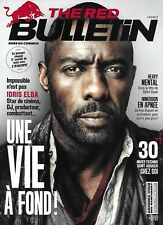 I ROSSO NEWSLETTER n°69 settembre 2017 Idris Elba/apnea del sonno - J.Dupont/