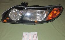 06 07 08 09 10 11 Honda Civic LH Left Driver Side Headlight OEM