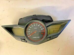 VFR1200 F SPEEDO Clocks Dash Speedo Genuine Honda 2010 2011
