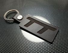 Audi TT Keyring Keychain Roadster Coupe 2.5 Turbo Quattro S Tronic S line RS BL
