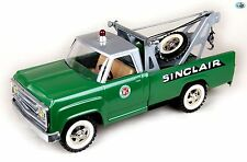 Awesome Vintage 1968 Restored Tonka Dodge Sinclair Wrecker Tow Truck