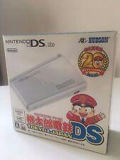 NINTENDO DS Lite console - Limited Edition - Momotarou Dentetsu Tokyo & Japan