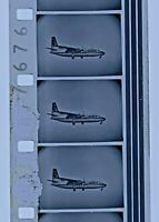 Advertising 16mm Film Reel - West Coast Airlines Kine Dreier 2/65 (WC16)