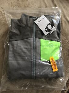 Pearl Izumi Select Escape 🥶Winter ❄️Wind proof Cycling Jacket Brand New Size M