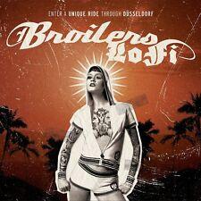 BROILERS - LOFI   CD NEU
